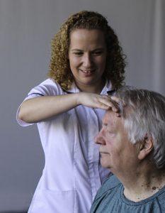 Chiropractor Swansea